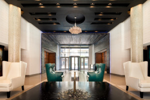 Bonjour Capital upgraded the property's common areas.