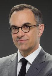 Paul Whalen