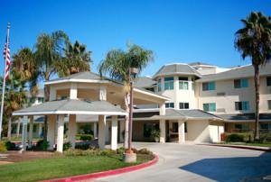 Holiday Retirement operates 300 senior properties