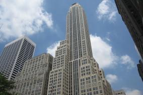 500 Fifth Avenue