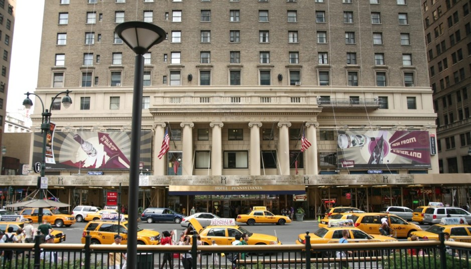 Best Hotels Near Madison Square Garden Nyc