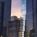 106 West 56th Street rendering