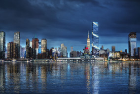 The 65-story, $3 billion spiral will rise at 66 Hudson Boulevard