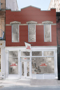 118 Prince Street
