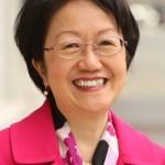 Margaret Chin