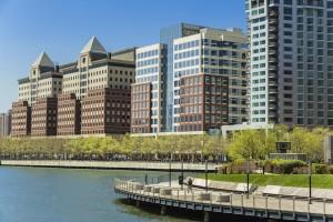 Hoboken, NJ Waterfront Corporate Centers