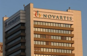 Novartis put 150,000 s/f on the market for sublease in Parsipanny.