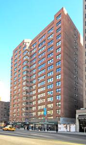 200 East 15th Street