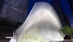 oculus world trade center