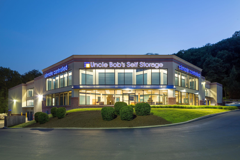 Uncle Bob pumps $186M into buying self-storage portfolio   Real ...