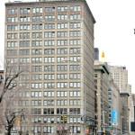Everett Building - 200 Park Avenue South @ East 17th Street, New
