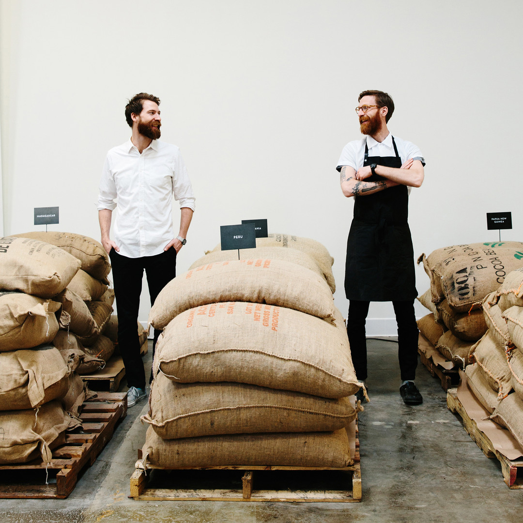 Mast Brothers Chocolate moves into Brooklyn Navy Yard, takes ...