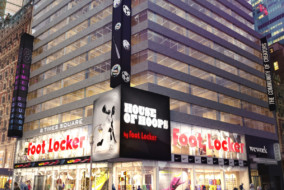 8 Times Square rendering