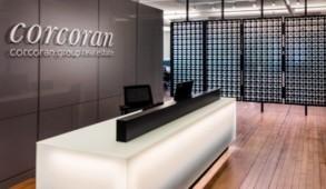 Corcoran SoHo_Front Desk