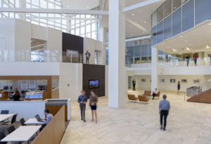 Marcus Partners has just completed a $16M renovation.