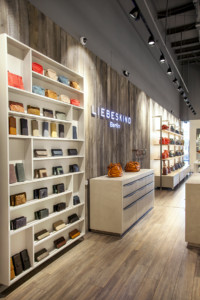 Stalco constructed the new store