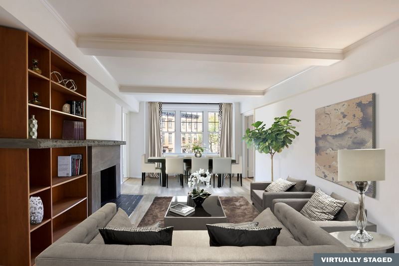 Check out celebrity homes for sale in new york city real for Celebrities homes in nyc