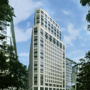 10 Madison Square West
