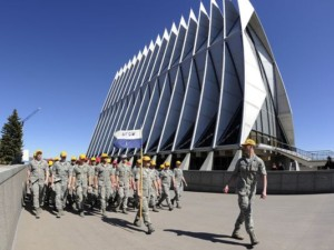 US Air Force Academy, CO