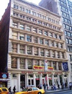 61-65 West 23rd Street