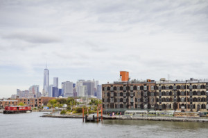 Average apartment prices in Red Hook are