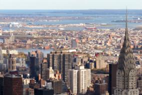 Foreclosures in Queens