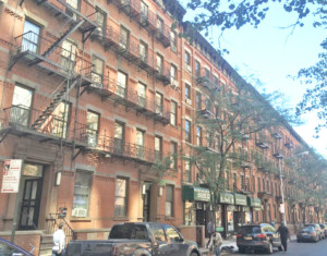 West 49th Street