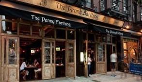 pennyfarthing