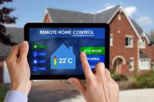 67 percent of millennials want a smart home
