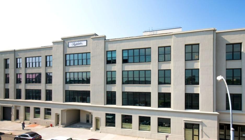 Photo via Selldorf Architects website