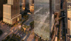 15 Hudson Yards rendering