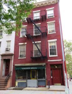 51 Macdougal Street