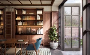 shephard-library