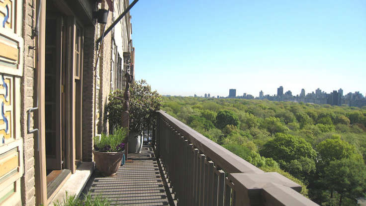 Have you heard keller williams nyc listing apartment in for Apartments by central park