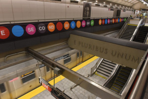 83rd Street Station