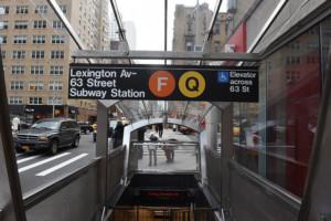 63rd Street Station