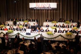REBNY 121st Annual Banquet