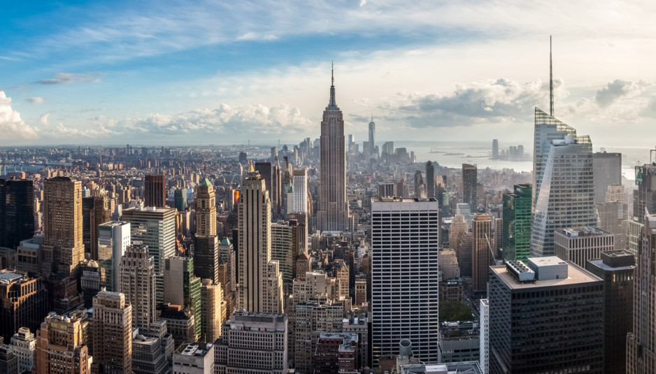 New york city real estate had a good year in 2016 real for New york apartment real estate