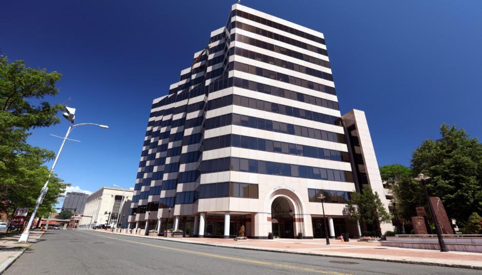 Shelbourne Scores 40m Loan For Hartford Office Tower