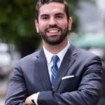 Council member Rafael Espinal