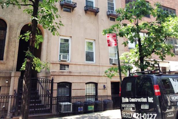 katharine hepburn 49th street