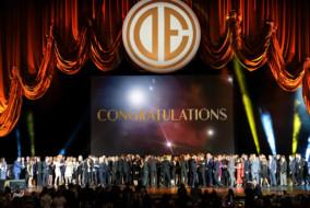 The 2017 Douglas Elliman: Ellie Awards