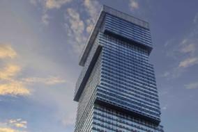 Jersey City Urby - Building