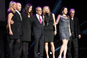 Michael Latousek, Melanie Muss, Raifie Bass, Wendy Wogan, Stacey Kelly, Greg Rulon, Kristin Balko