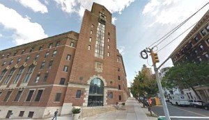 Savanna bought the property from the Jewish Theological Seminary
