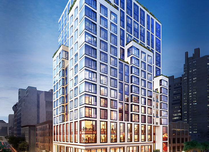 151 East 86th Street rendering - HOK Architects email (1)