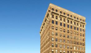 1825 Park Avenue