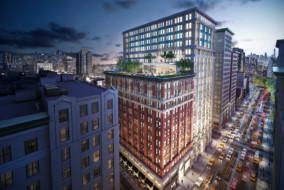 Photo via 225 Park Avenue South website