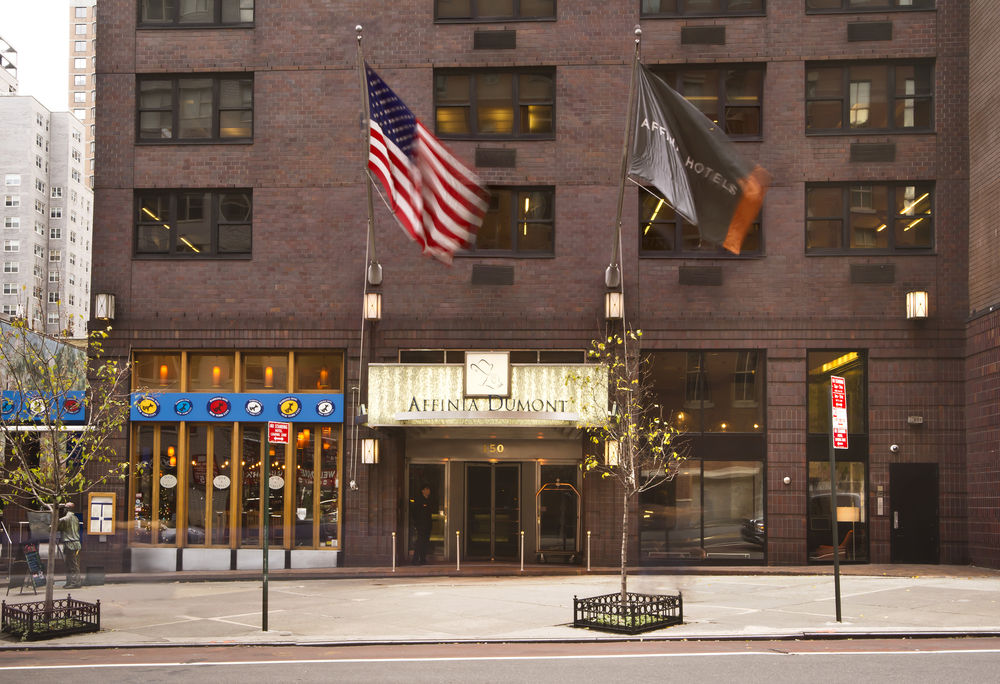 Nyc Hotel For 118 Million Photo Via Expedia