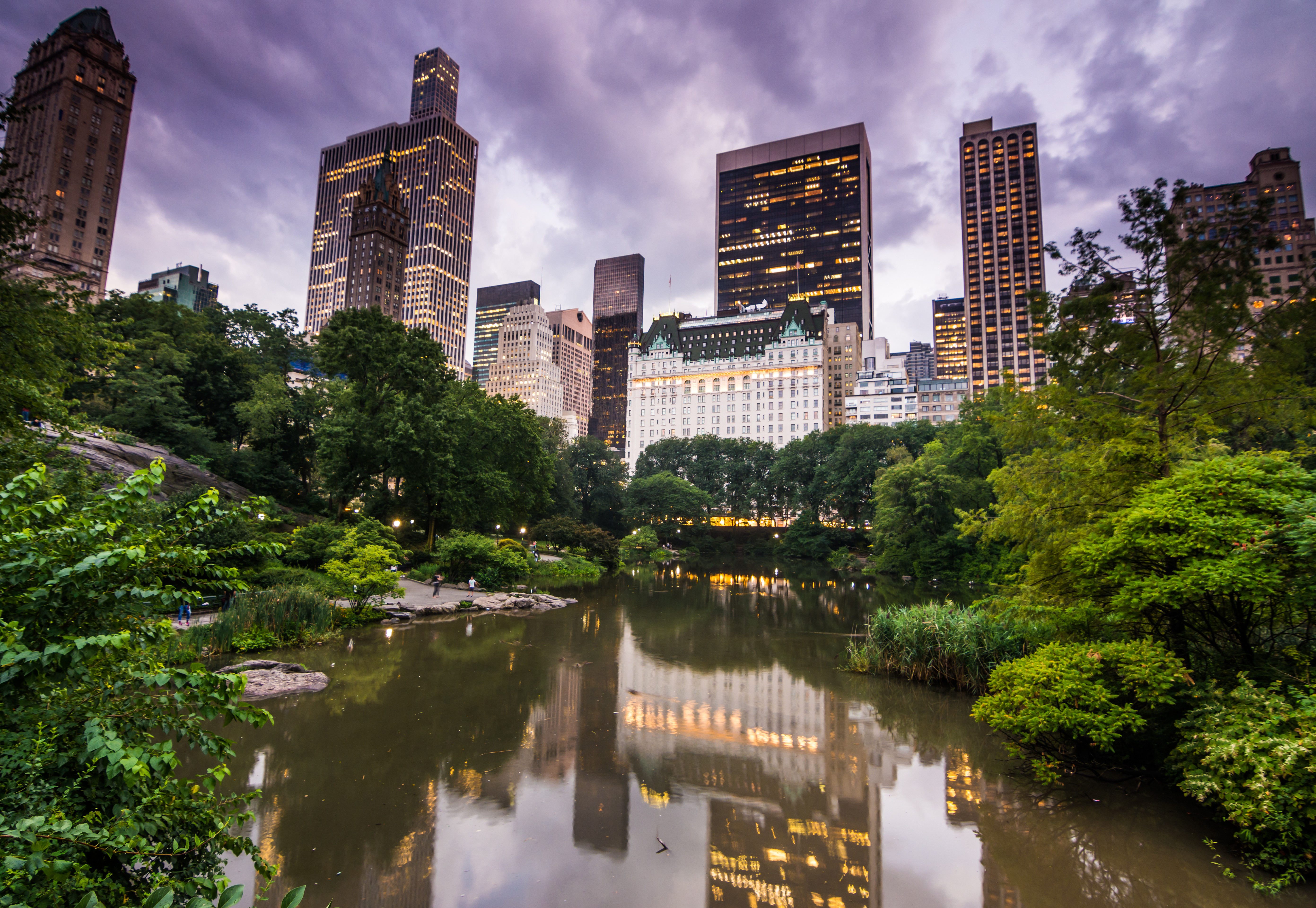 High end new york homes market showing signs of life as for High end real estate nyc